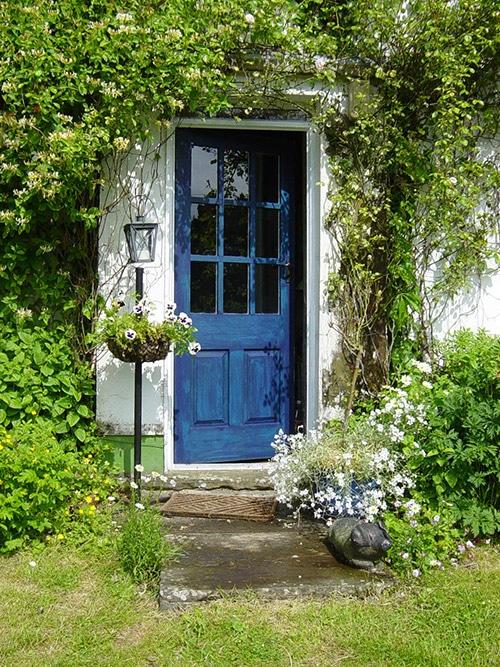 Leitrim Door